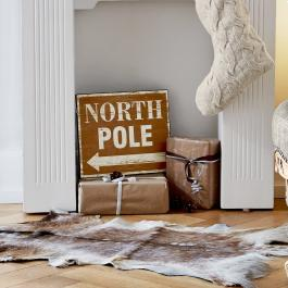 Decobord North Pole