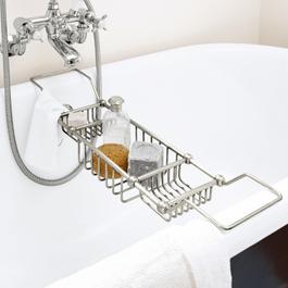 Badkuipplateau Livienne