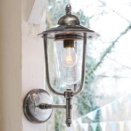 Wandlamp voor buiten Pennie