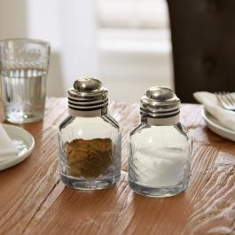 Peper-en-zoutstel Marly