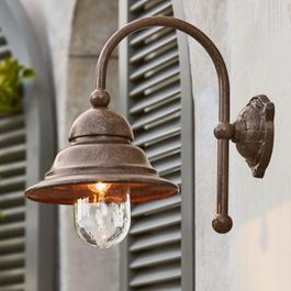 Wandlamp voor buiten Keela