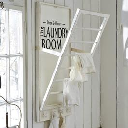 Handdoekhouder Laundry Room