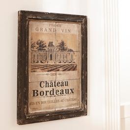 Afbeelding Chateau Bordeaux