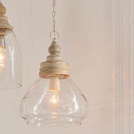 Hanglamp Pallu