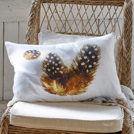 Kussen Feathers