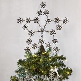 Kerstboompiek Merga