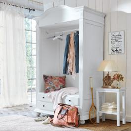 Garderobe Alma
