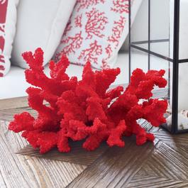 Decoratief koraal Reddish