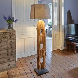 Staande lamp Custer