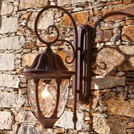 Wandlamp voor buiten Herrère