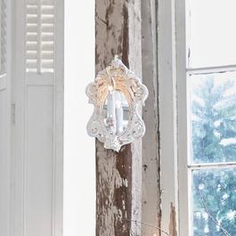 Wandlamp Blanche