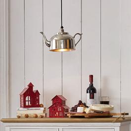 Hanglamp Theiere