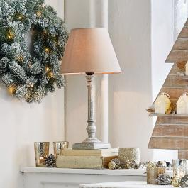 Tafellamp Pruines
