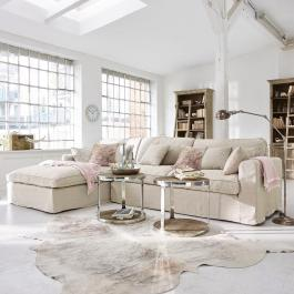 Bank Seaford beige