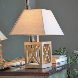 Tafellamp Mogues