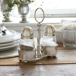 Peper- en zoutstel Beaune