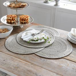 Placemat, set van 4 Barningham