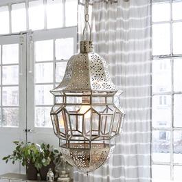 Hanglamp Algier
