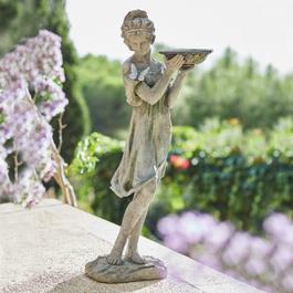Sculptuur Malia