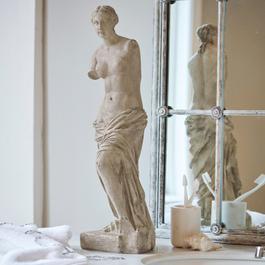 Sculptuur Kristof