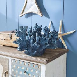 Decoratief koraal Shelbie