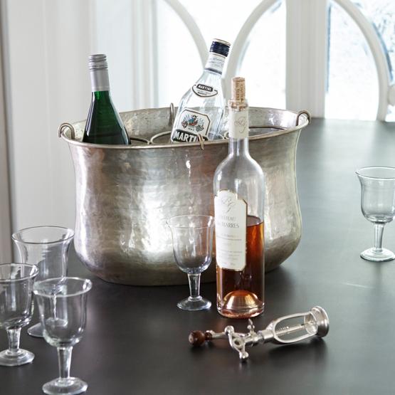 Champagnekoeler Montgomery