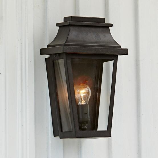 Wandlamp voor buiten Toledo