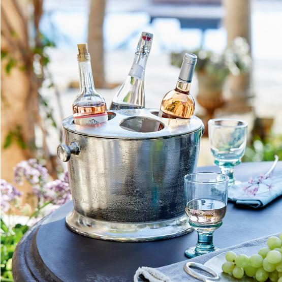 Champagnekoeler Florac