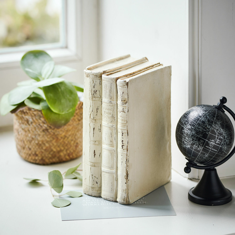 Decoratieve boeken Boaz