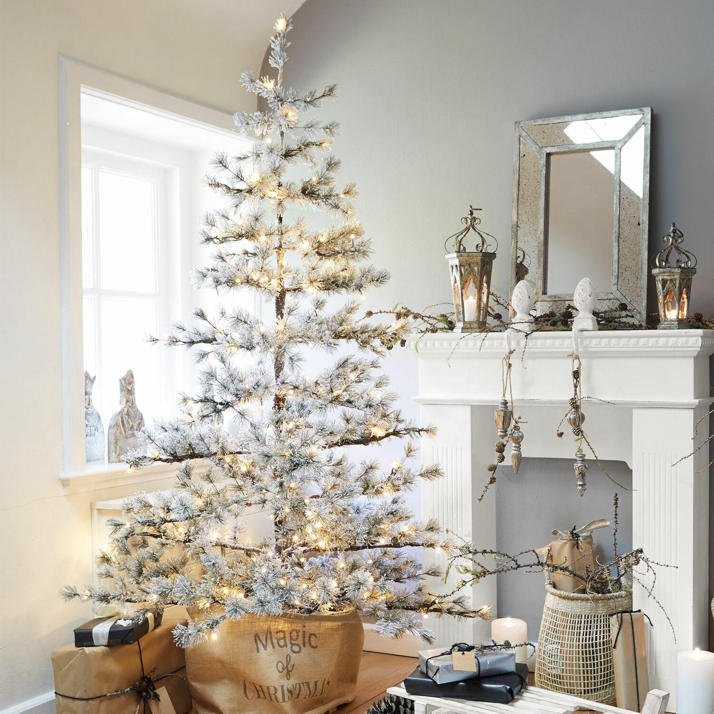 Kerstboom Sapi