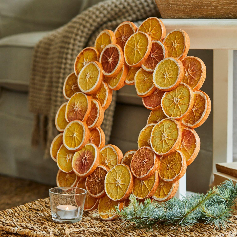 Krans Orange