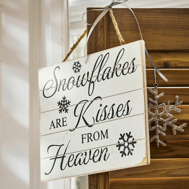 Decoboard Snowflakes