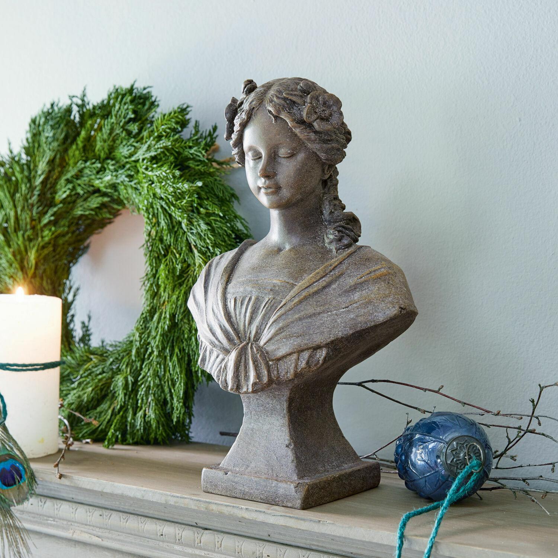 Buste Alexandra