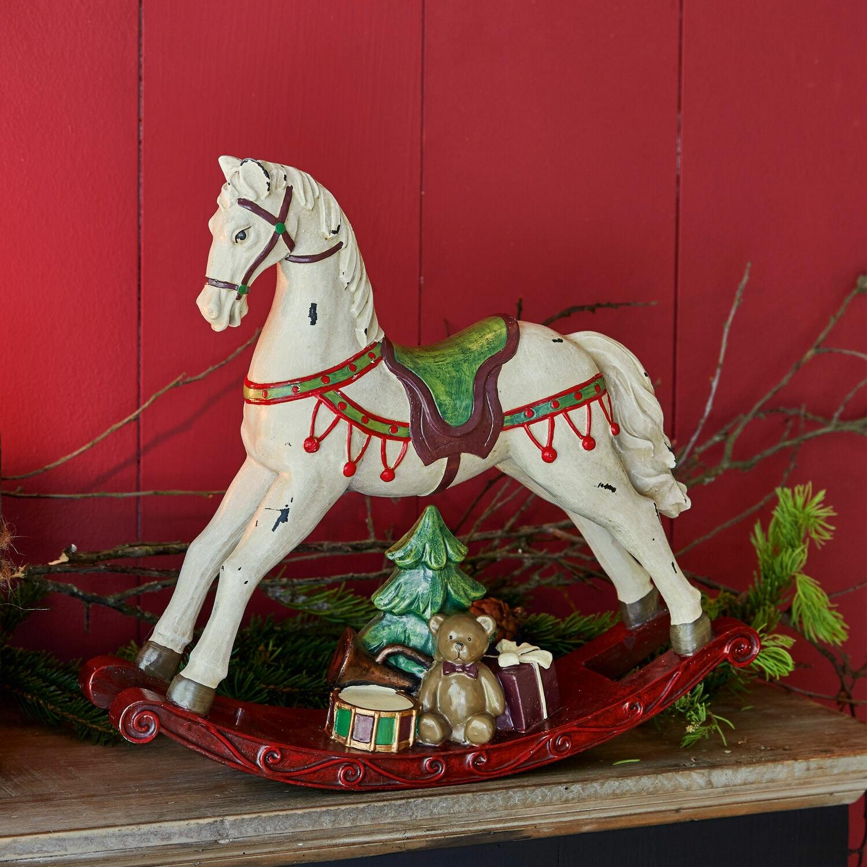 Decoratiepaard Couffo