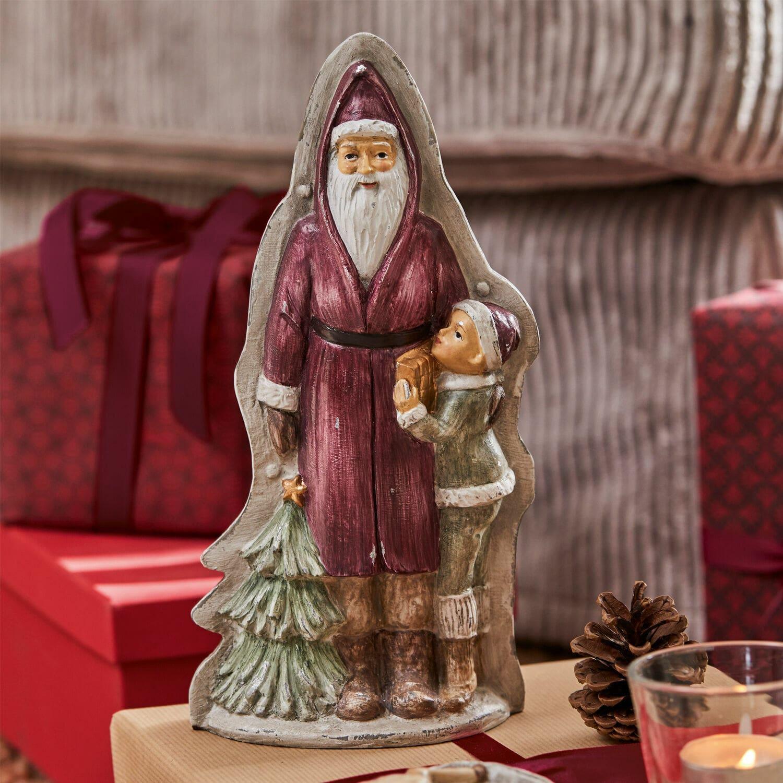 Kerstman Sartenja