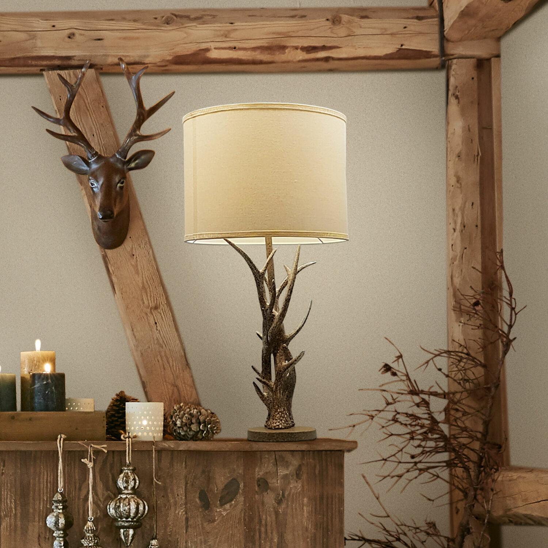 Tafellamp Ribault