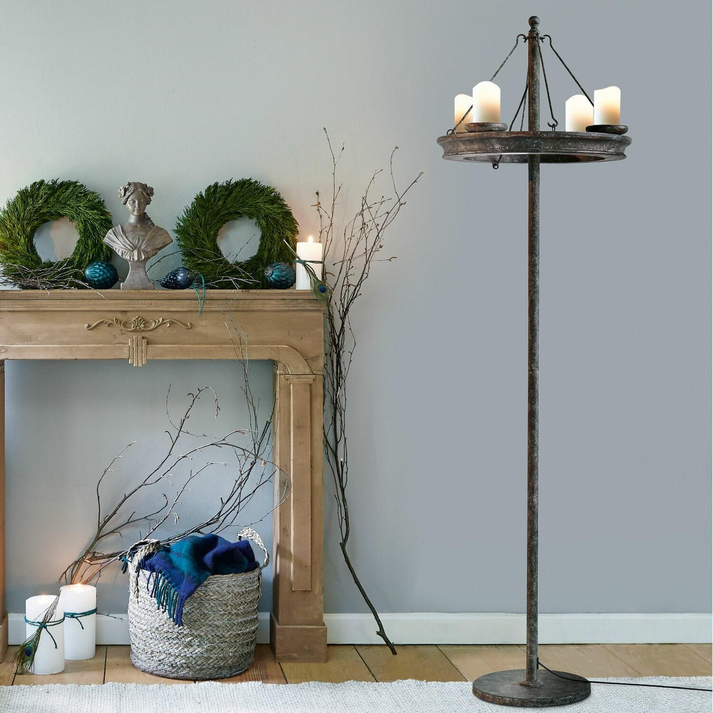 Staande lamp Jura