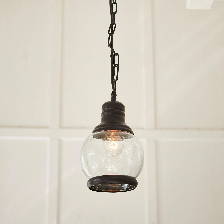 Hanglamp Dinard