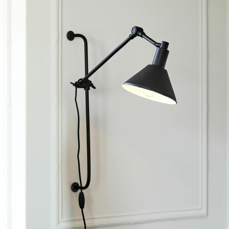 Wandlamp Beziers