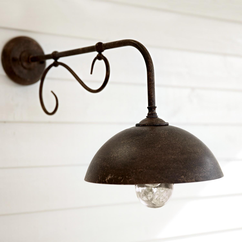 Wandlamp voor buiten Lupia