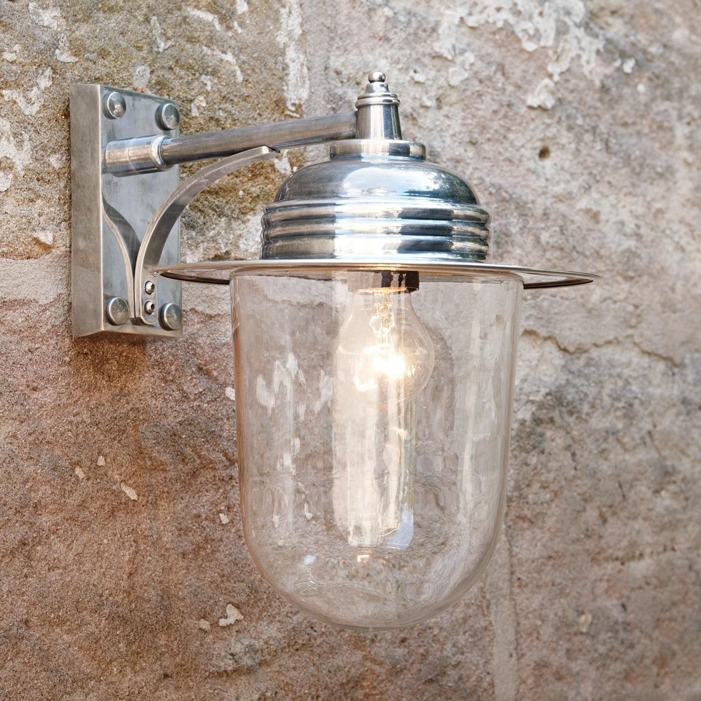 Wandlamp voor buiten Lennis