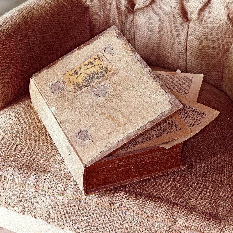 Boekenkistje Bouquin