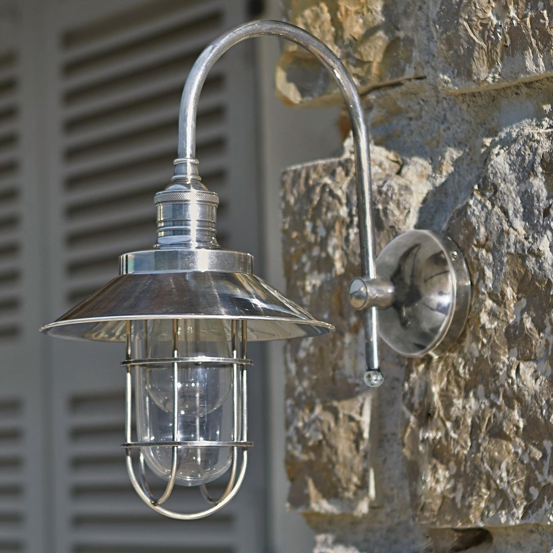 Wandlamp voor buiten Petronella