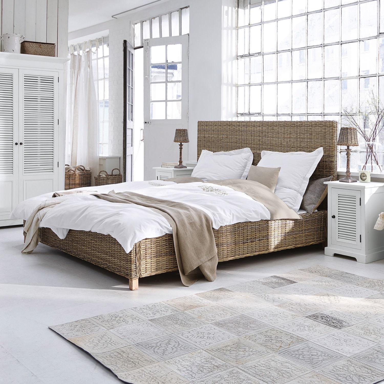 Bed Merrick