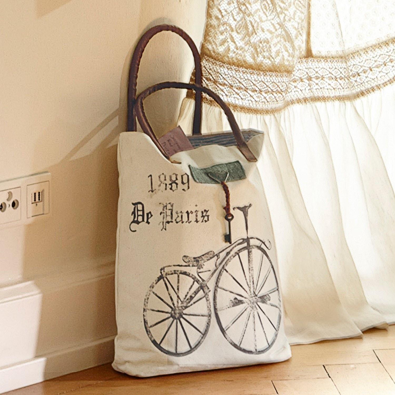 Tas Bicyclette