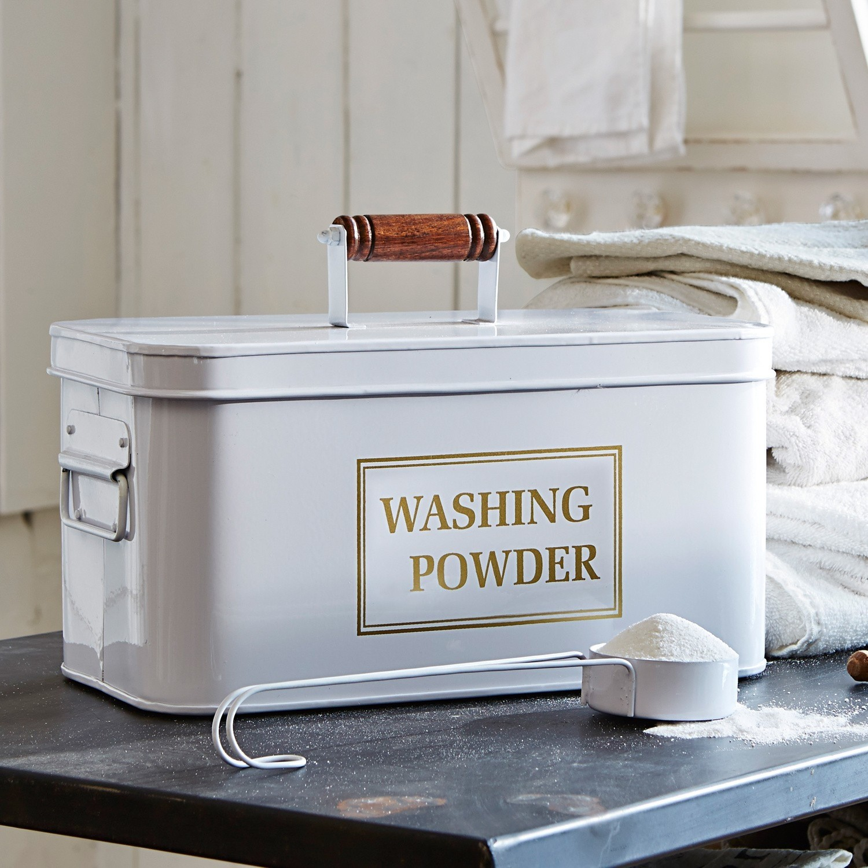 Wasmiddelhouder Washing