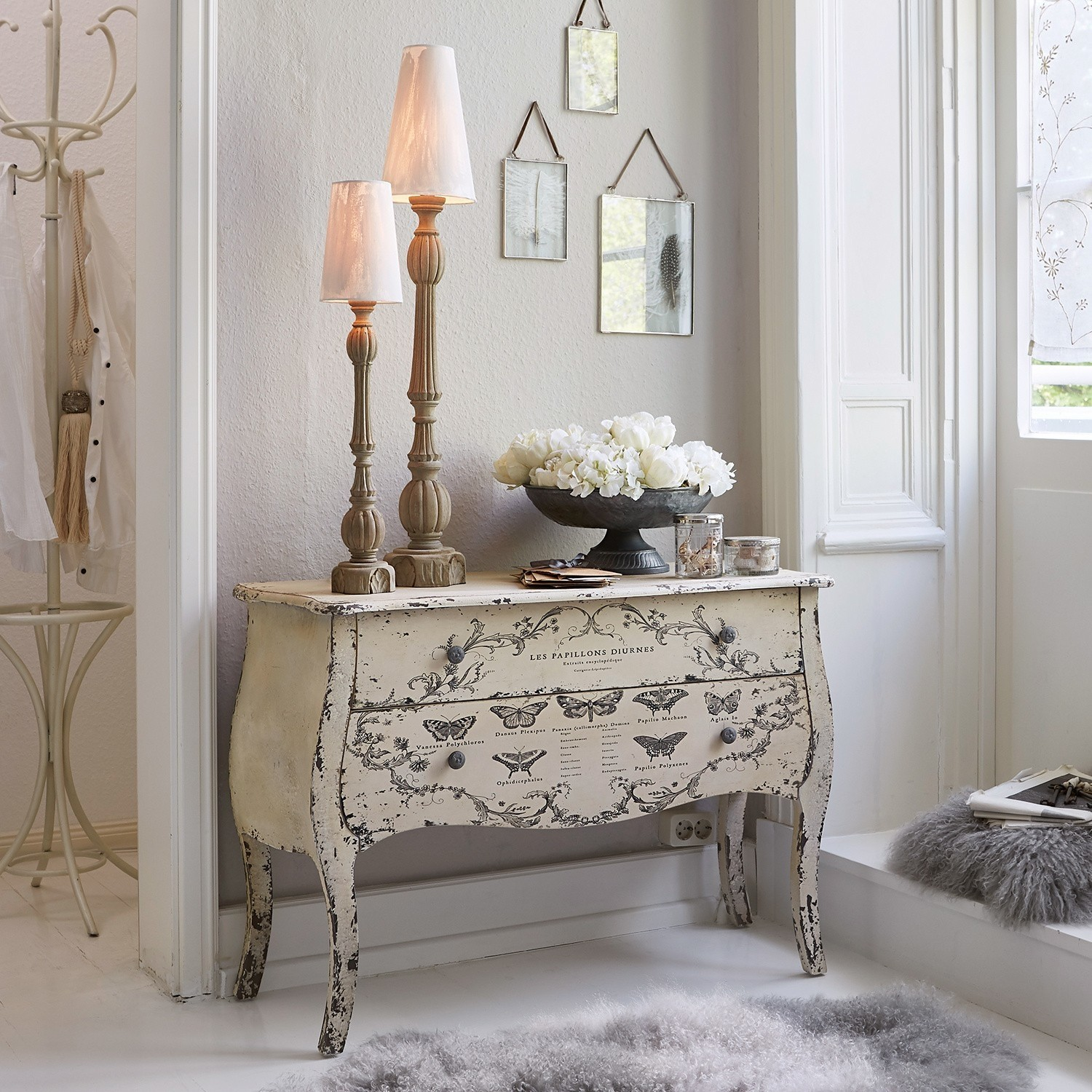 Commode Parville