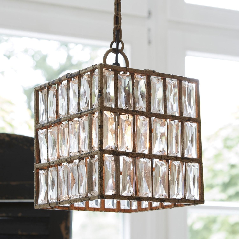 Hanglamp Rachel
