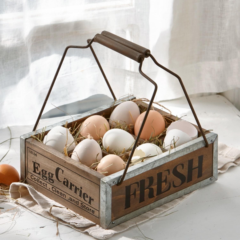 Eierkrat Egg Carrier