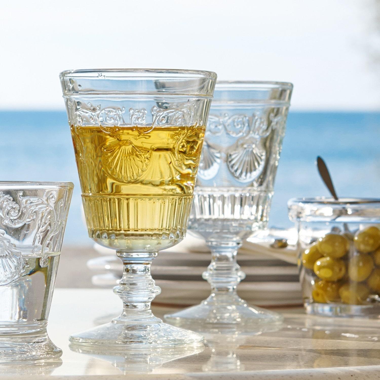 Wijnglas, set van 6 Beroille